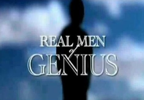 real-men-of-genius